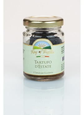 Tartufo d'estate