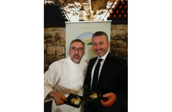 King of Truffles al Castello di Spaltenna