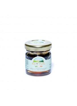 Preparato a base di miele con tartufo bianco