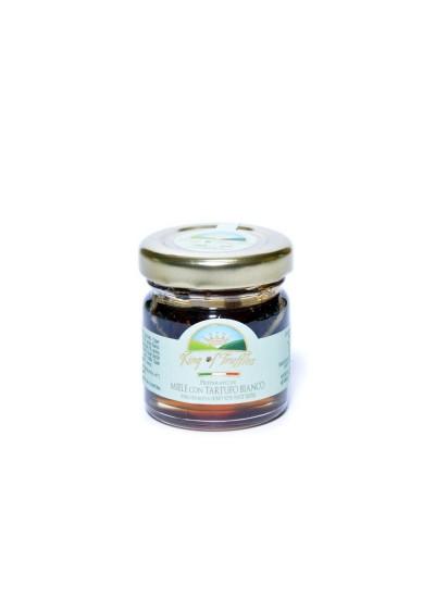 Honey with White Truffle