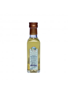 Olio di oliva aromatizzato al tartufo bianco