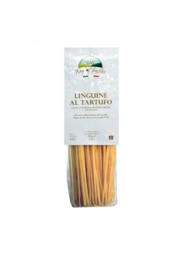 Linguine with truffle - King of Truffles