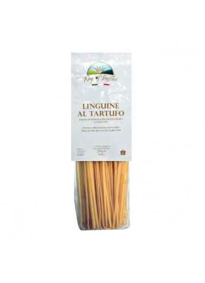 Linguine al tartufo 250 gr King of Truffles
