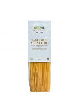 Tagliolini al tartufo - King of Truffles