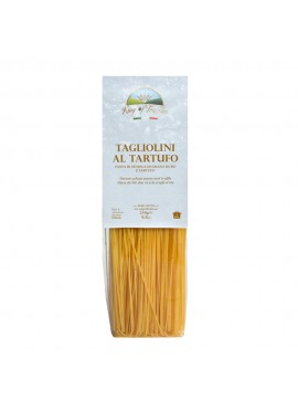 Tagliolini with truffle - King of Truffles